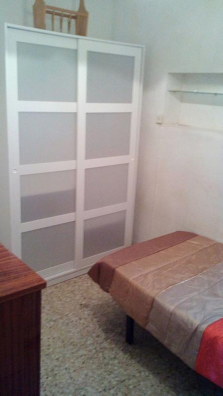 Piso en alquiler en calle De la Barzola, Villegas en Sevilla - 304858432