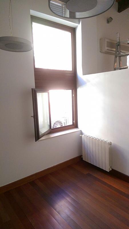 Estudio en alquiler en calle Peral, Feria-Alameda en Sevilla - 307448371