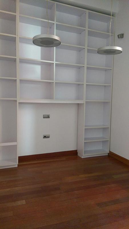 Estudio en alquiler en calle Peral, Feria-Alameda en Sevilla - 307448378