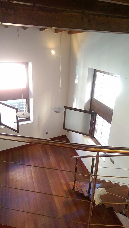Estudio en alquiler en calle Peral, Feria-Alameda en Sevilla - 307448381