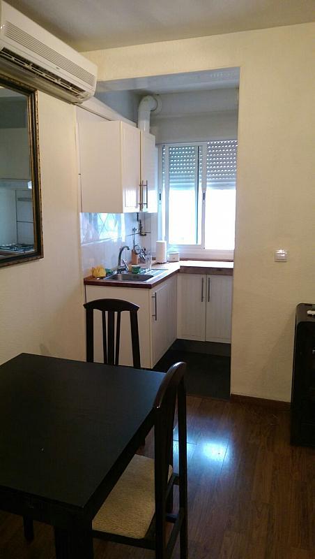 Piso en alquiler en calle Sol, La Calzada en Sevilla - 316750332