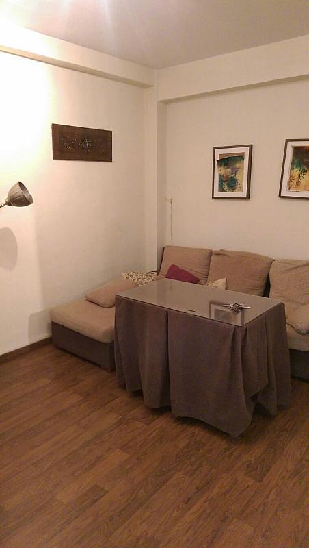 Piso en alquiler en calle Sol, La Calzada en Sevilla - 316750334