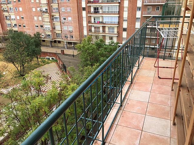 Piso en alquiler en calle Castillo de Constantina, Bami en Sevilla - 317179442