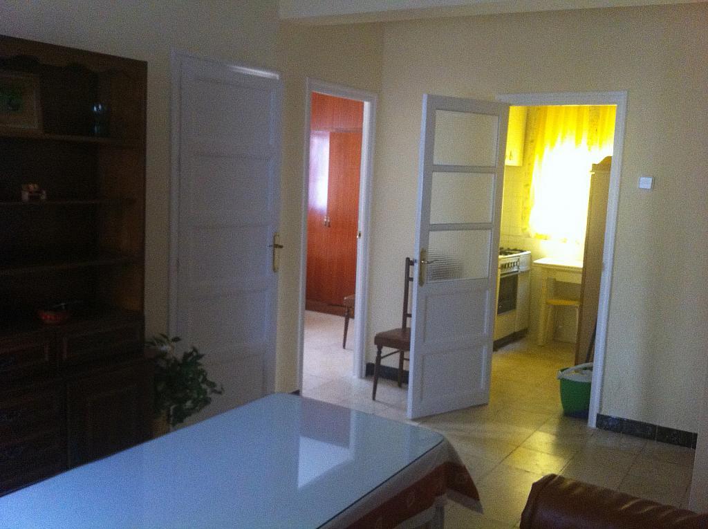 Piso en alquiler en calle Paéz de Rivera, Los Bermejales en Sevilla - 317593882