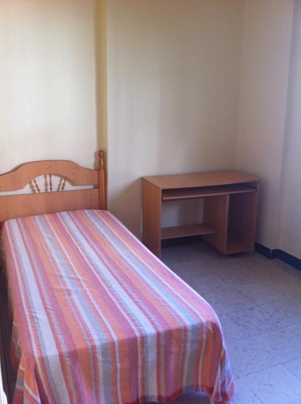 Piso en alquiler en calle Paéz de Rivera, Los Bermejales en Sevilla - 317593887