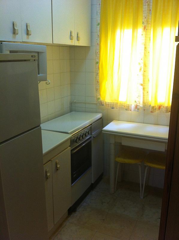 Piso en alquiler en calle Paéz de Rivera, Los Bermejales en Sevilla - 317593889