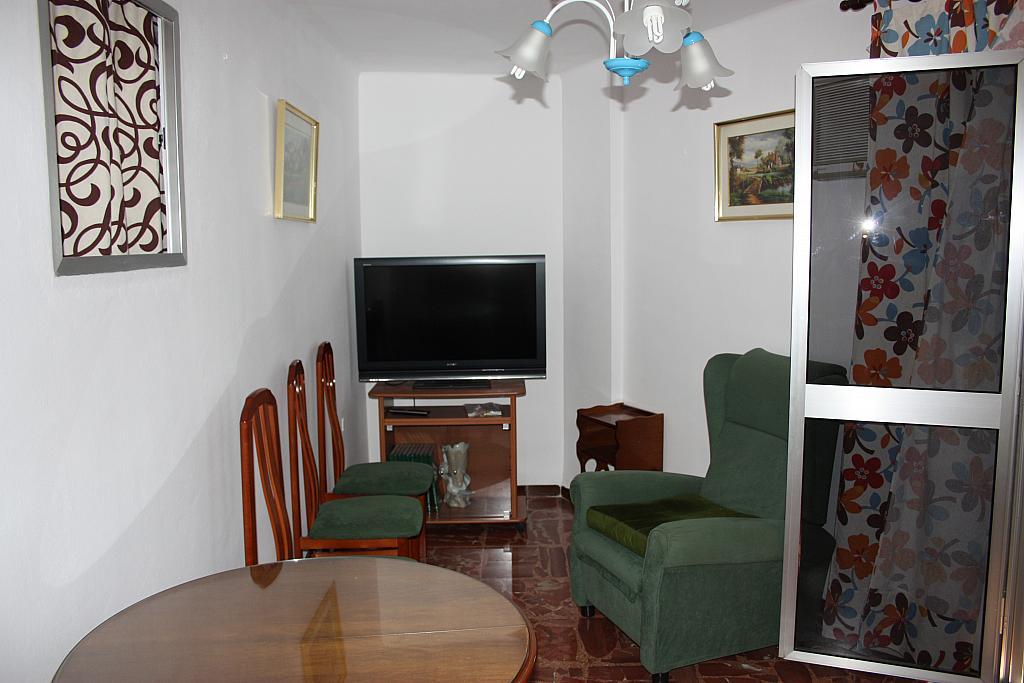 Piso en alquiler en calle Maria Guerrero, El Cerro del Águila en Sevilla - 318485442