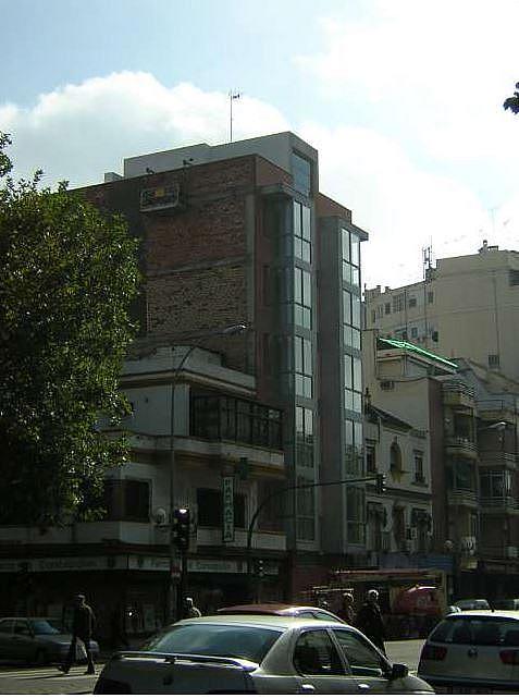 Piso en alquiler en calle Cristo de la Sed, Los Arcos en Sevilla - 318874007