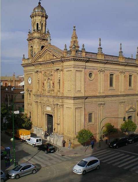 Piso en alquiler en calle Cristo de la Sed, Los Arcos en Sevilla - 318874011