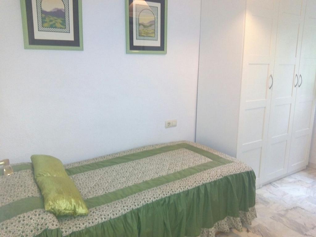 Piso en alquiler en calle Lorenzo Sepúlveda, Alfalfa en Sevilla - 318875994
