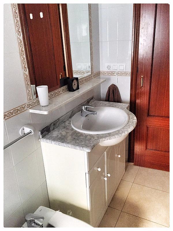 Piso en alquiler en calle Bami, Bami en Sevilla - 323064439