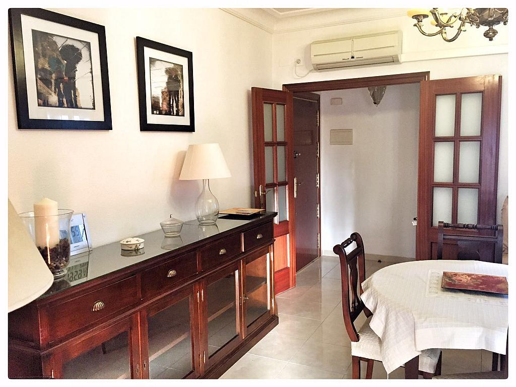 Piso en alquiler en calle Bami, Bami en Sevilla - 323064444