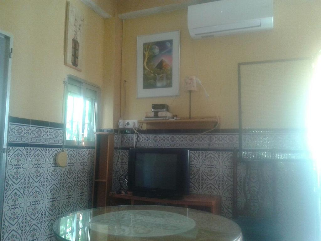 Piso en alquiler en calle De Los Gavilanes, Rochelambert en Sevilla - 323950152