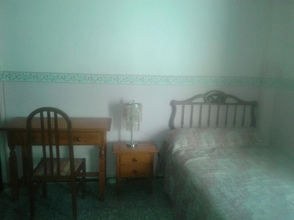 Piso en alquiler en calle De Los Gavilanes, Rochelambert en Sevilla - 323950167