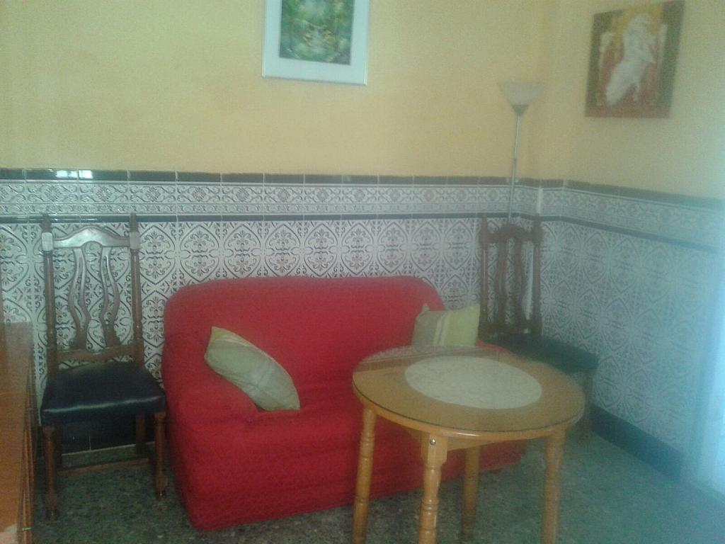 Piso en alquiler en calle De Los Gavilanes, Rochelambert en Sevilla - 323950170