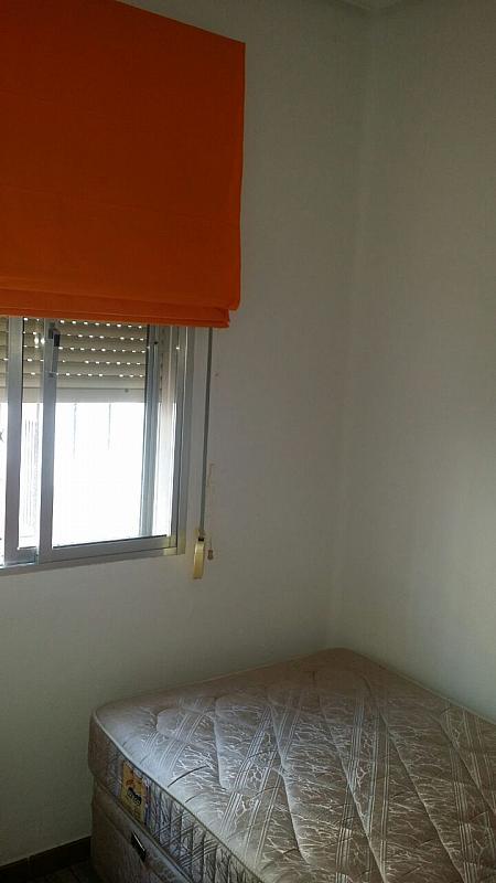 Piso en alquiler en calle Alvar Núñez, Barrio León en Sevilla - 324866434