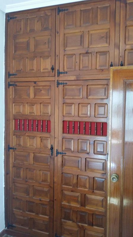 Piso en alquiler en calle Alvar Núñez, Barrio León en Sevilla - 324866458