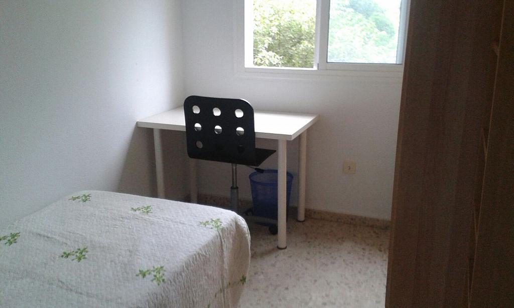 Piso en alquiler en calle Nuestra Señora de la Oliva, San Pablo en Sevilla - 324879729
