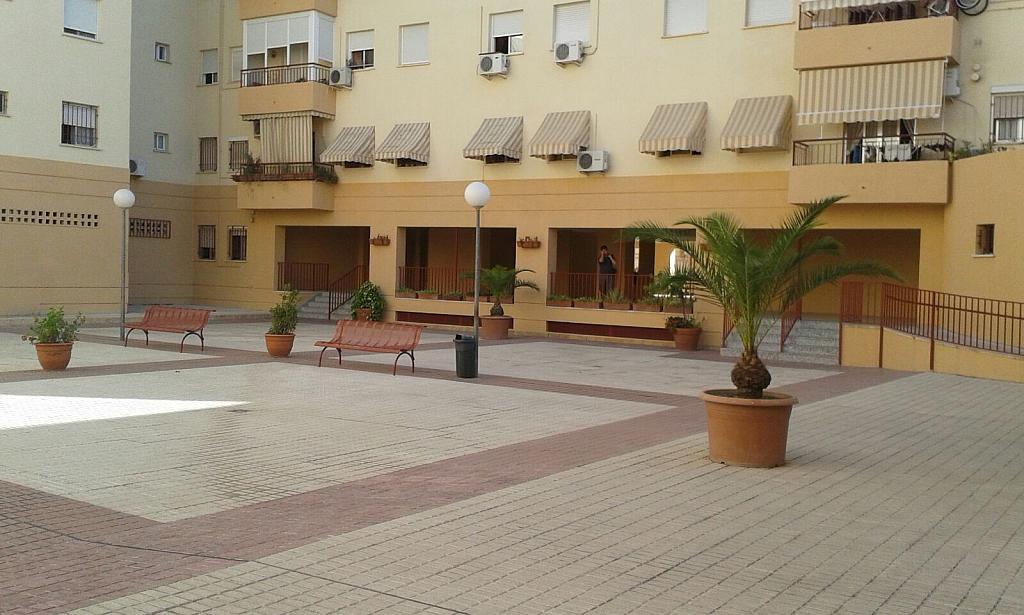 Piso en alquiler en calle Nuestra Señora de la Oliva, San Pablo en Sevilla - 324879742