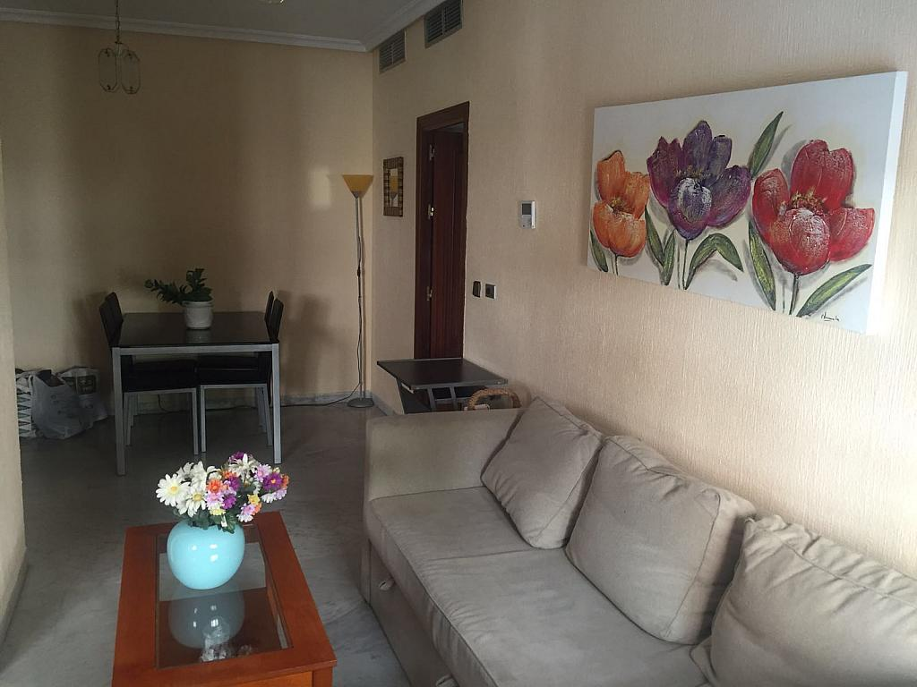 Piso en alquiler en calle Camilo José Cela, San Bernardo en Sevilla - 325261440