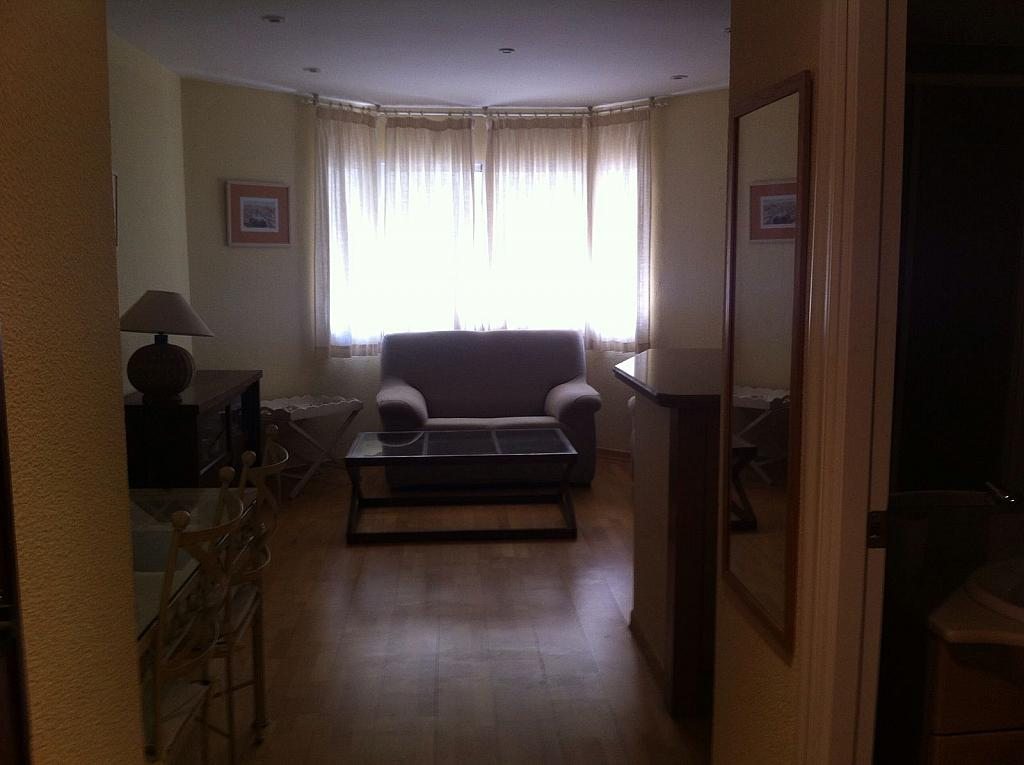 Piso en alquiler en calle Bami, Bami en Sevilla - 325283429