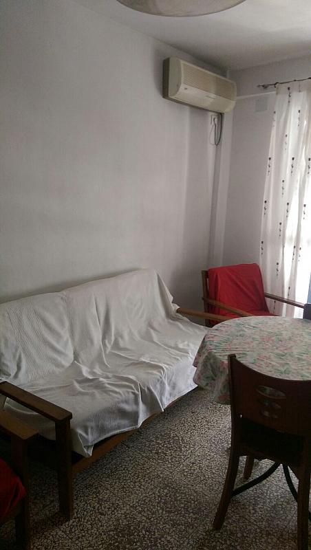 Piso en alquiler en calle Venecia, Nervión en Sevilla - 325832532