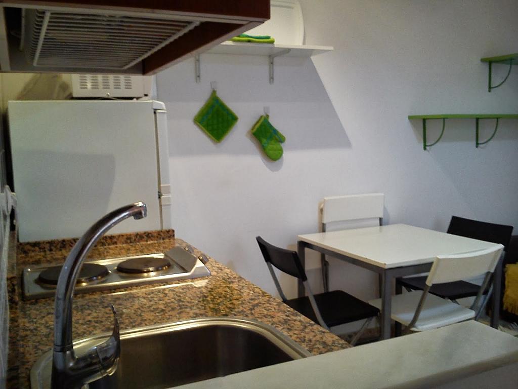 Apartamento en alquiler en calle Juzgado, San Julián en Sevilla - 326260367