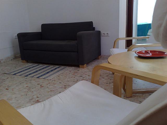 Apartamento en alquiler en calle Juzgado, San Julián en Sevilla - 326260373