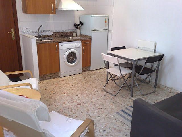 Apartamento en alquiler en calle Juzgado, San Julián en Sevilla - 326260383