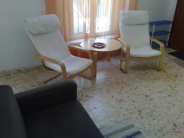 Apartamento en alquiler en calle Juzgado, San Julián en Sevilla - 326260389
