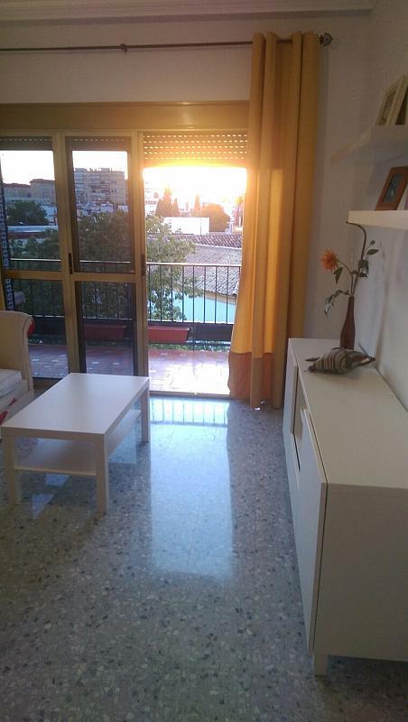 Piso en alquiler en calle Alfonso XI, Nervión en Sevilla - 326277198