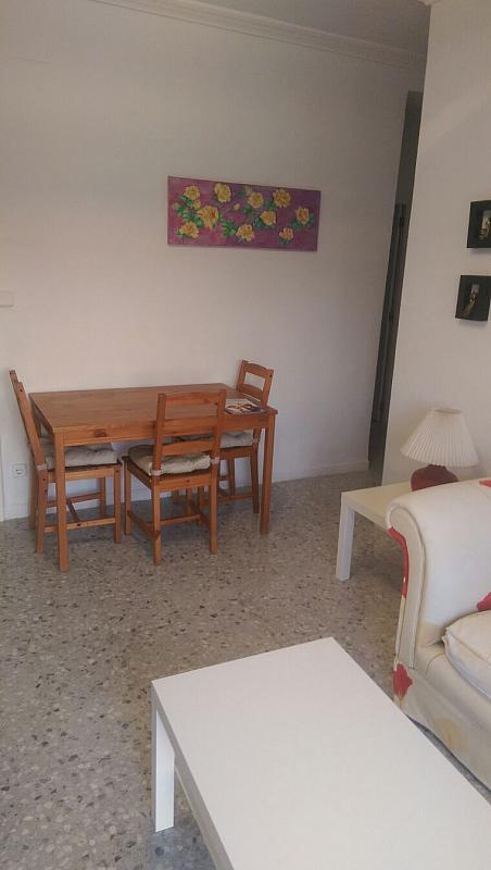 Piso en alquiler en calle Alfonso XI, Nervión en Sevilla - 326277201