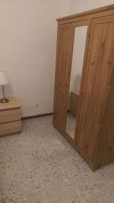 Piso en alquiler en calle Alfonso XI, Nervión en Sevilla - 326277205