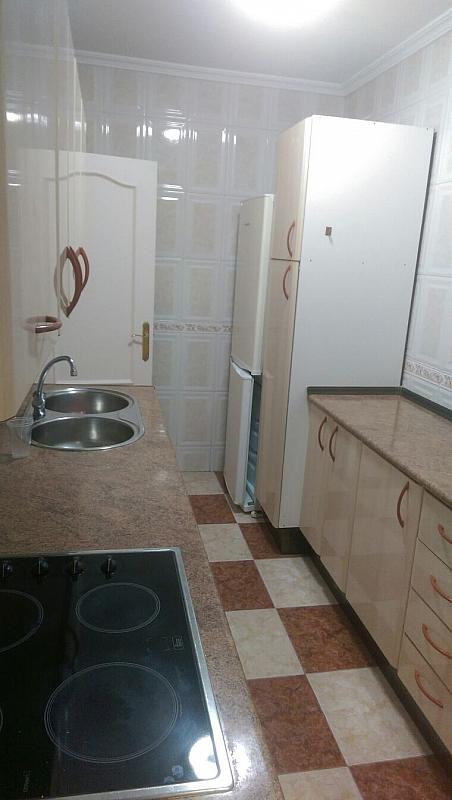 Piso en alquiler en calle Alfonso XI, Nervión en Sevilla - 326277207