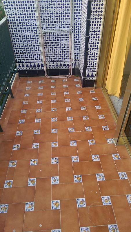 Piso en alquiler en calle Alfonso XI, Nervión en Sevilla - 326277210