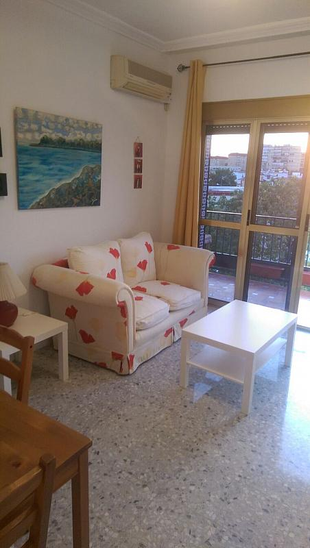 Piso en alquiler en calle Alfonso XI, Nervión en Sevilla - 326277216