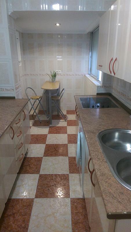 Piso en alquiler en calle Alfonso XI, Nervión en Sevilla - 326277223