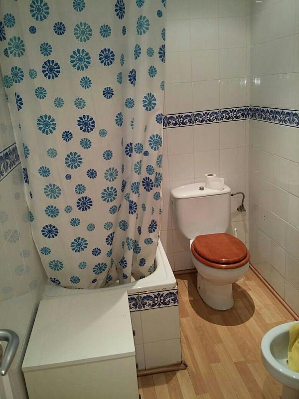 Piso en alquiler en calle Castillo de Utrera, La Palmera en Sevilla - 326681288
