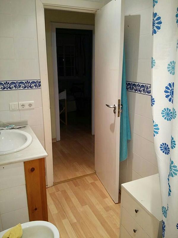 Piso en alquiler en calle Castillo de Utrera, La Palmera en Sevilla - 326681298