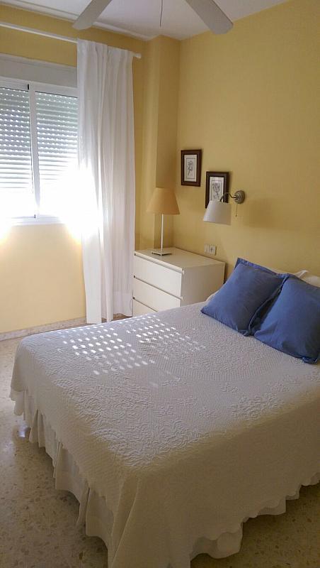 Piso en alquiler en calle Rodaballo, San Jerónimo en Sevilla - 326685648
