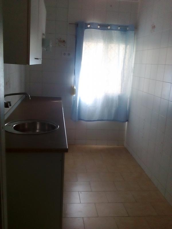 Piso en alquiler en calle Mallén, Nervión en Sevilla - 328036133