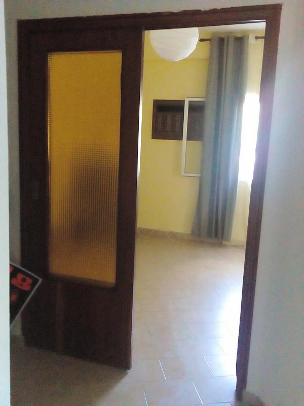 Piso en alquiler en calle Mallén, Nervión en Sevilla - 328036145
