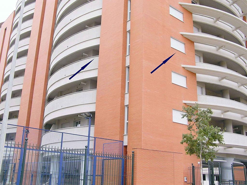 Piso en alquiler en calle Zeus, Reina Mercedes en Sevilla - 328070573
