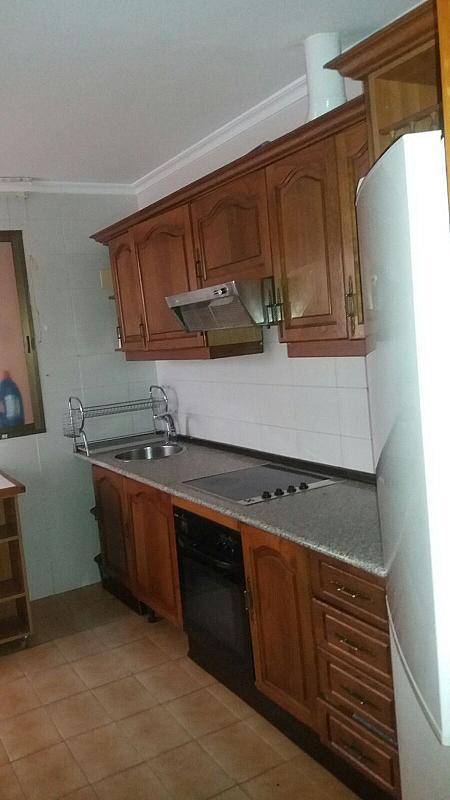 Piso en alquiler en calle Espinosa y Carcel, Nervión en Sevilla - 328552082