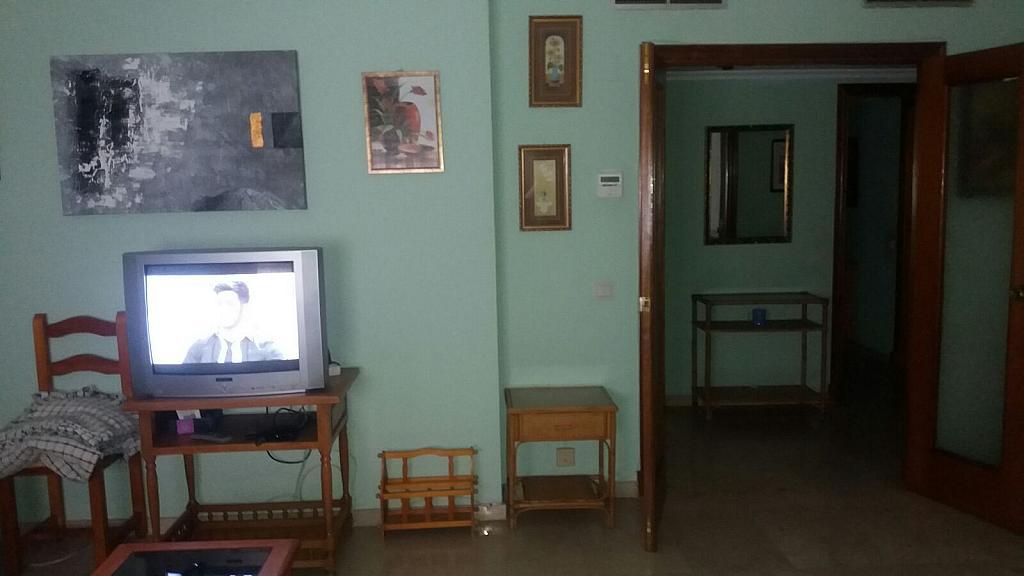 Piso en alquiler en calle Espinosa y Carcel, Nervión en Sevilla - 328552089