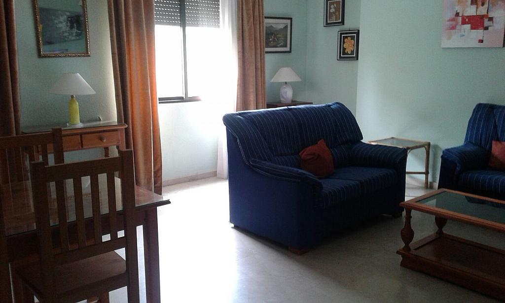 Piso en alquiler en calle Espinosa y Carcel, Nervión en Sevilla - 328552108