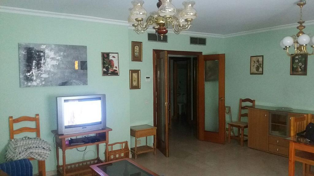 Piso en alquiler en calle Espinosa y Carcel, Nervión en Sevilla - 328552129