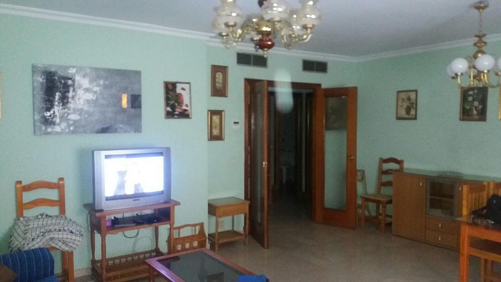 Piso en alquiler en calle Espinosa y Carcel, Nervión en Sevilla - 328552149