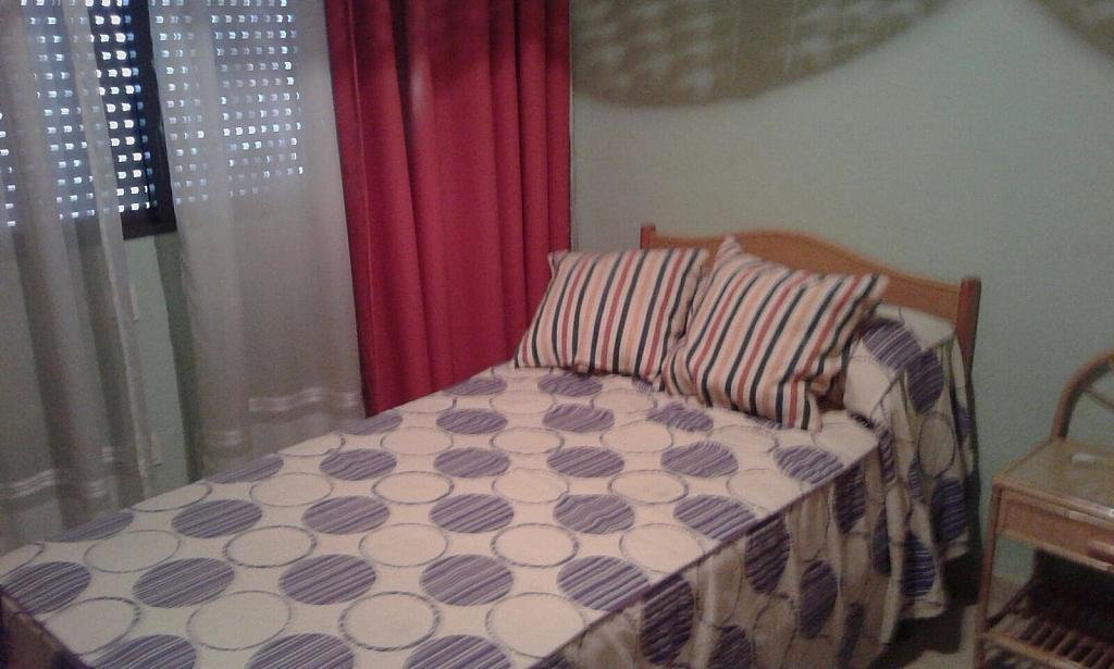 Piso en alquiler en calle Espinosa y Carcel, Nervión en Sevilla - 328552151