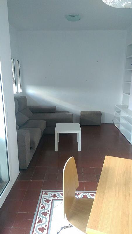 Piso en alquiler en calle Marchena, Tiro de Línea en Sevilla - 329600881